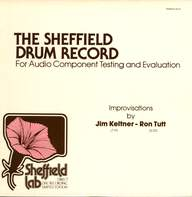 Jim Keltner / Ron Tutt: The Sheffield Drum Record
