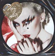Kylie Minogue: 2 Hearts