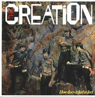 The Creation (2): How Does It Feel To Feel