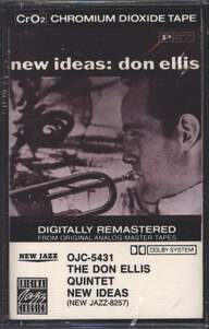 Don Ellis: New Ideas
