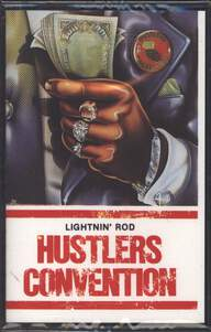 Lightnin Rod: Hustlers Convention