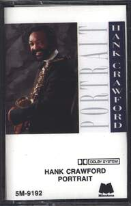 Hank Crawford: Portrait