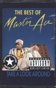 Masta Ace: Take A Look Around