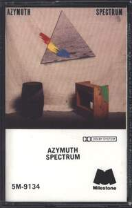 Azymuth: Spectrum