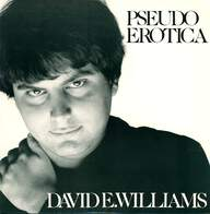 David E. Williams: Pseudo Erotica
