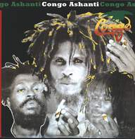 The Congos: Congo Ashanti