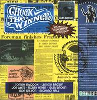 Glen Brown: Check The Winner (The Original Pantomine Instrumental Collection 1970-74)