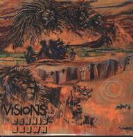 Dennis Brown: Visions Of Dennis Brown