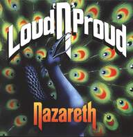 Nazareth (2): Loud'N'Proud