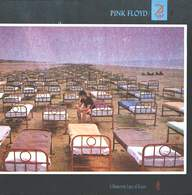 Pink Floyd: A Momentary Lapse Of Reason = Необяснима Постъпка