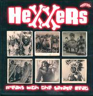 Hexxers: Freaks With The Savage Beat