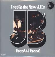 Fred & The New J.B.'s: Breakin' Bread