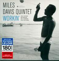 The Miles Davis Quintet: Workin'