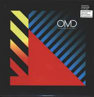 Orchestral Manoeuvres In The Dark: English Electric