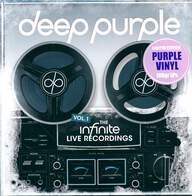 Deep Purple: The Infinite Live Recordings Vol.1