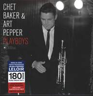 Chet Baker / Art Pepper: Playboys