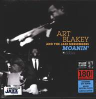 Art Blakey & The Jazz Messengers: Moanin'