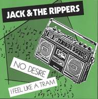 Jack & The Rippers: No Desire