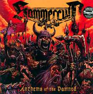 Hammercult: Anthems Of The Damned