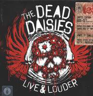 The Dead Daisies: Live & Louder