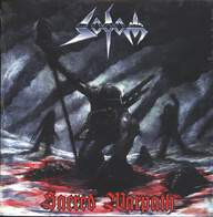 Sodom: Sacred Warpath
