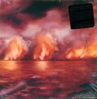 The Besnard Lakes: The Besnard Lakes Are The Roaring Night