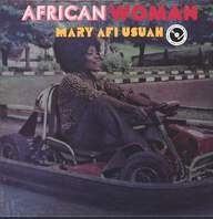 Mary Afi Usuah: African Woman