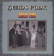 Heads Funk Band: Cold Fire