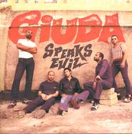 Giuda (2): Speaks Evil