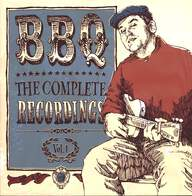 BBQ (2): The Complete Recordings Vol. 1