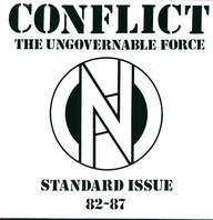 Conflict (2): Standard Issue 82 ~ 87