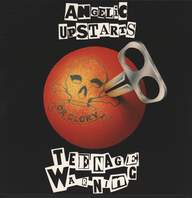 Angelic Upstarts: Teenage Warning