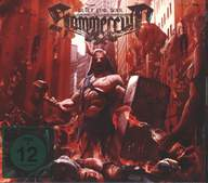 Hammercult: Built For War