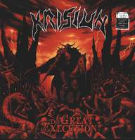 Krisiun: The Great Execution