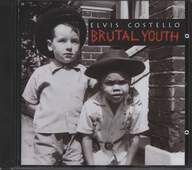Elvis Costello: Brutal Youth