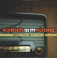 Stretch Arm Strong: A Revolution Transmission