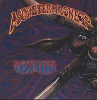 Monster Magnet: Superjudge