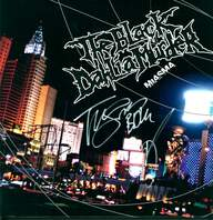 The Black Dahlia Murder: Miasma