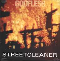 Godflesh: Streetcleaner
