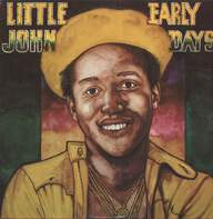Little John: Early Days