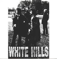 White Hills: A Little Bliss Forever