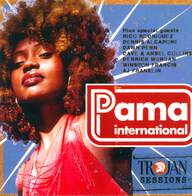 Pama International: Trojan Sessions