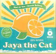 Jaya The Cat / Macsat: Split