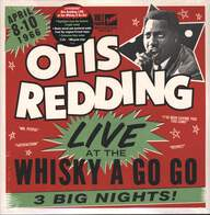 Otis Redding: Live At The Whisky A Go Go