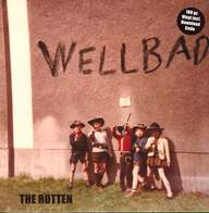Wellbad: The Rotten