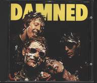 The Damned: Damned Damned Damned