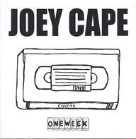 Joey Cape: One Week Record