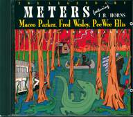The Meters / Jb Horns / Maceo Parker / Fred Wesley / Pee Wee Ellis: Live At The Moonwalker