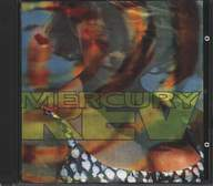 Mercury Rev: Yerself Is Steam / Lego My Ego