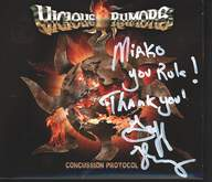 Vicious Rumors: Concussion Protocol